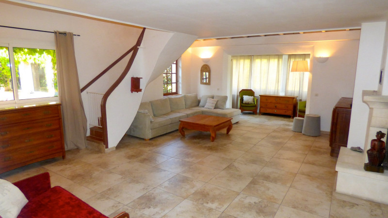 Revenda casa Saint-paul-en-forêt 550000€ - Fotografia 6
