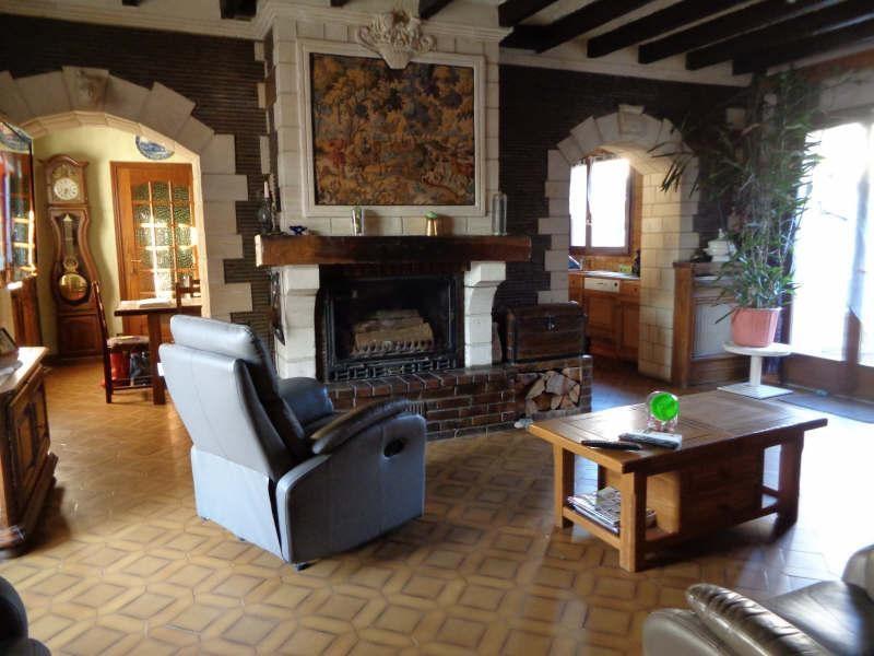 Vente maison / villa Lesigny 558000€ - Photo 4