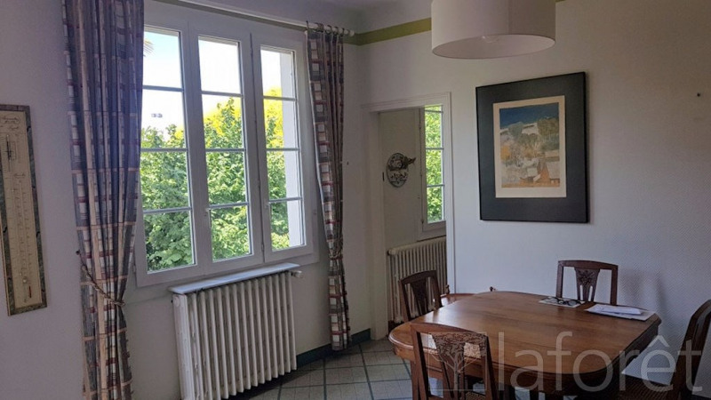 Sale house / villa Cholet 263 500€ - Picture 5