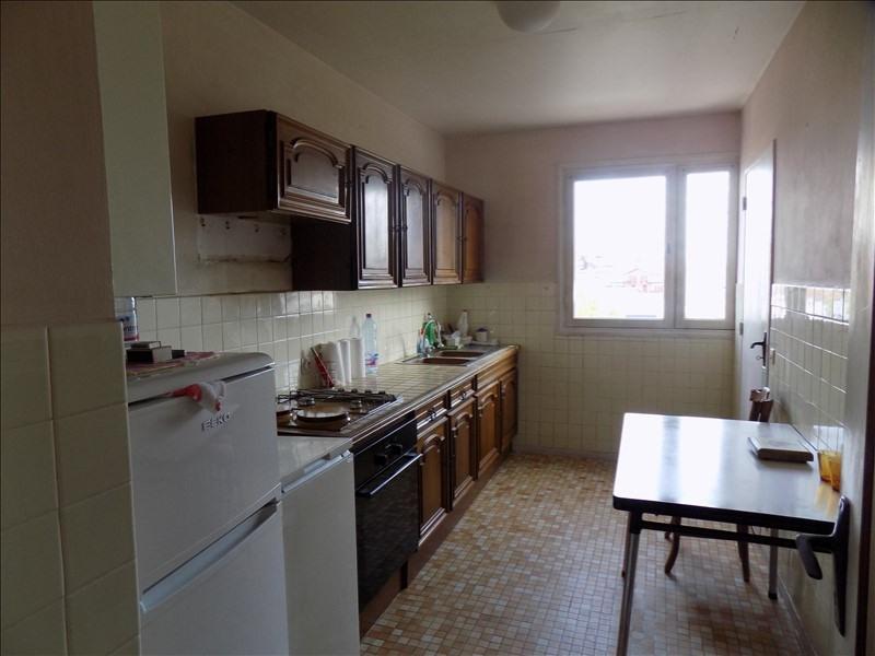 Vente appartement Ciboure 237000€ - Photo 3
