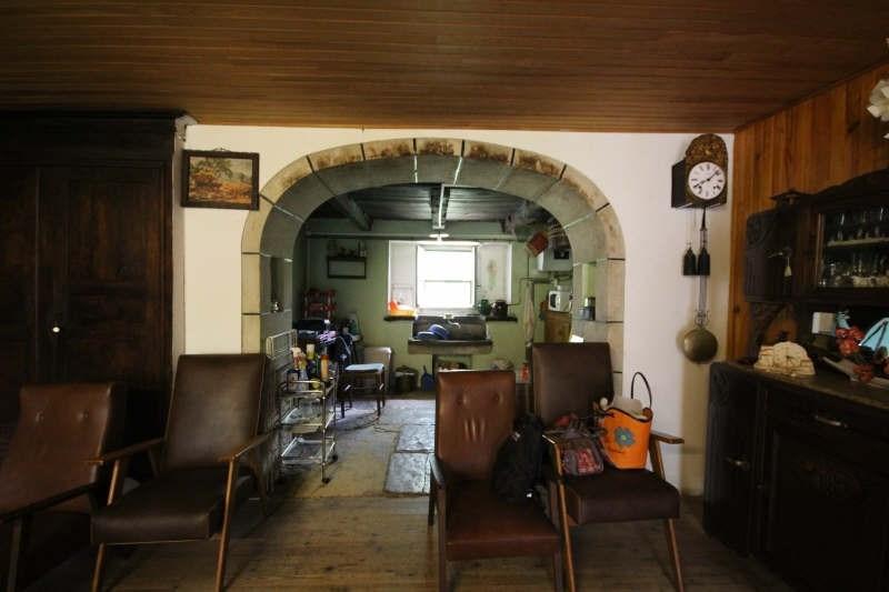 Vente maison / villa Najac 145000€ - Photo 2