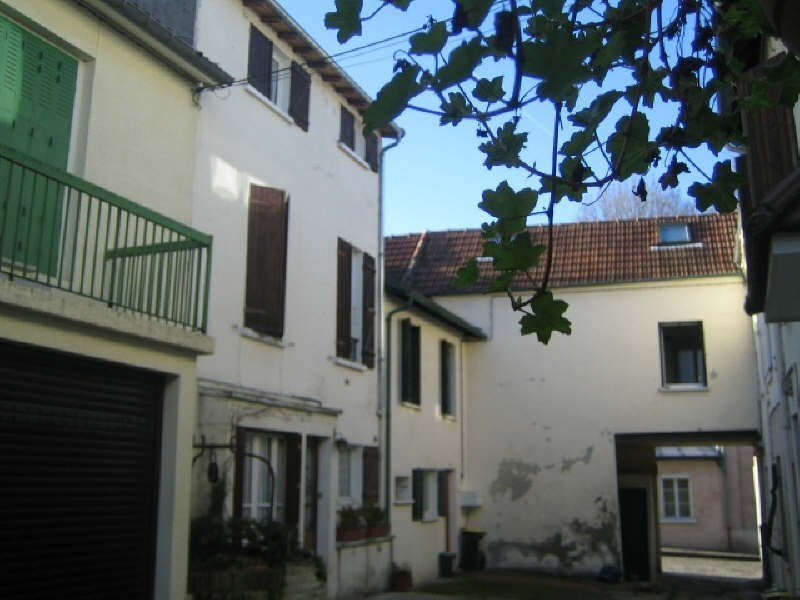 Rental house / villa Fourqueux 1 150€ CC - Picture 10
