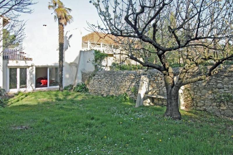 Vente maison / villa Villeneuve-les-avignon 378000€ - Photo 3