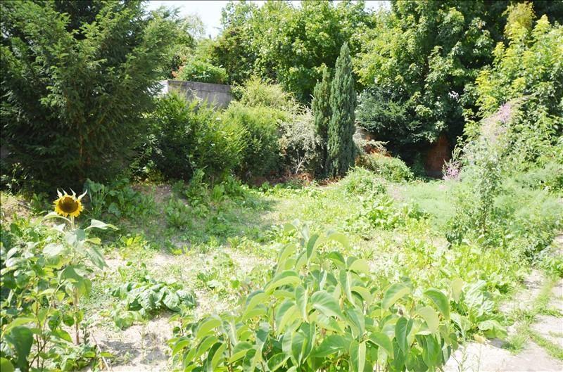 Vente terrain Houilles 210000€ - Photo 4