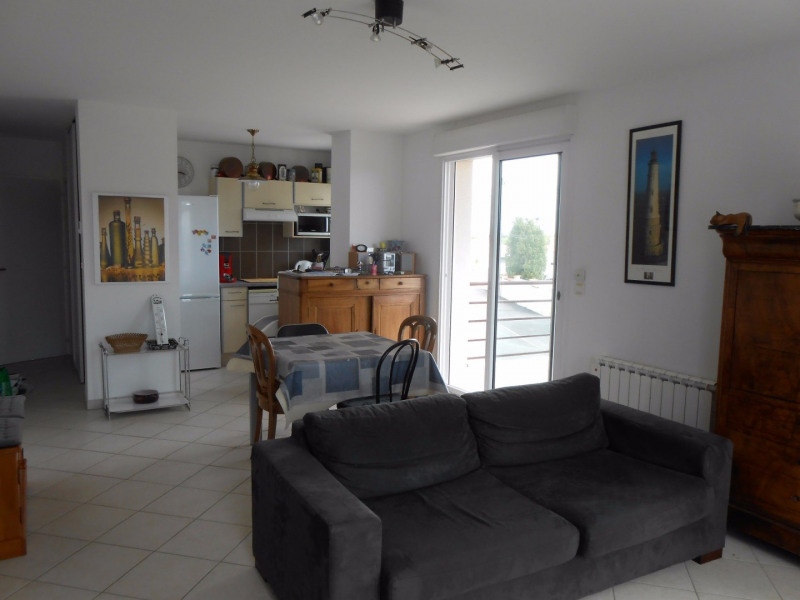 Vente appartement Chateau d olonne 226 700€ - Photo 2