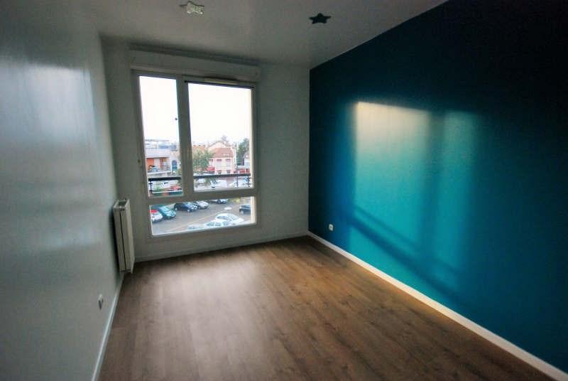 Revenda apartamento Bezons 275000€ - Fotografia 4