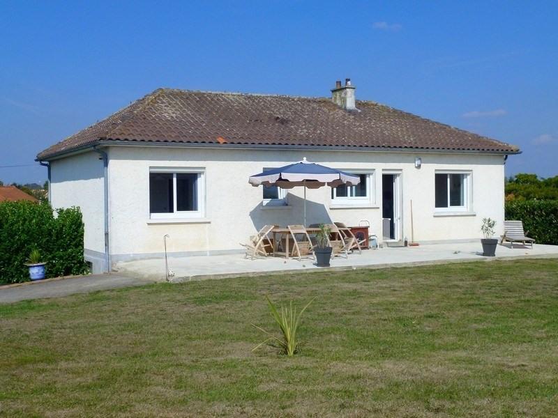 Vente maison / villa La seguiniere 190600€ - Photo 3