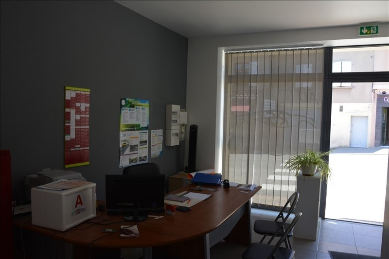 Rental empty room/storage Caraman 690€ HT/HC - Picture 3