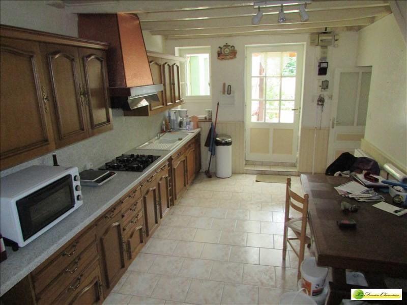 Vente maison / villa Fouqueure 97000€ - Photo 2