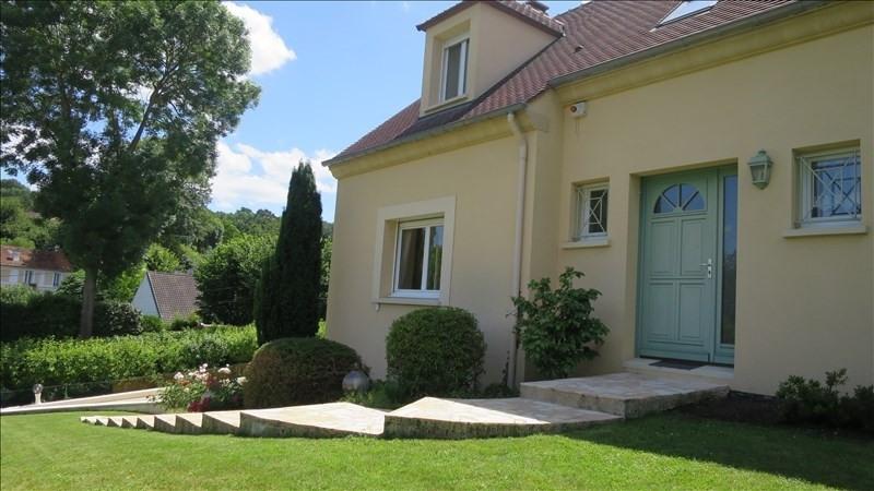 Deluxe sale house / villa L etang la ville 1150000€ - Picture 2