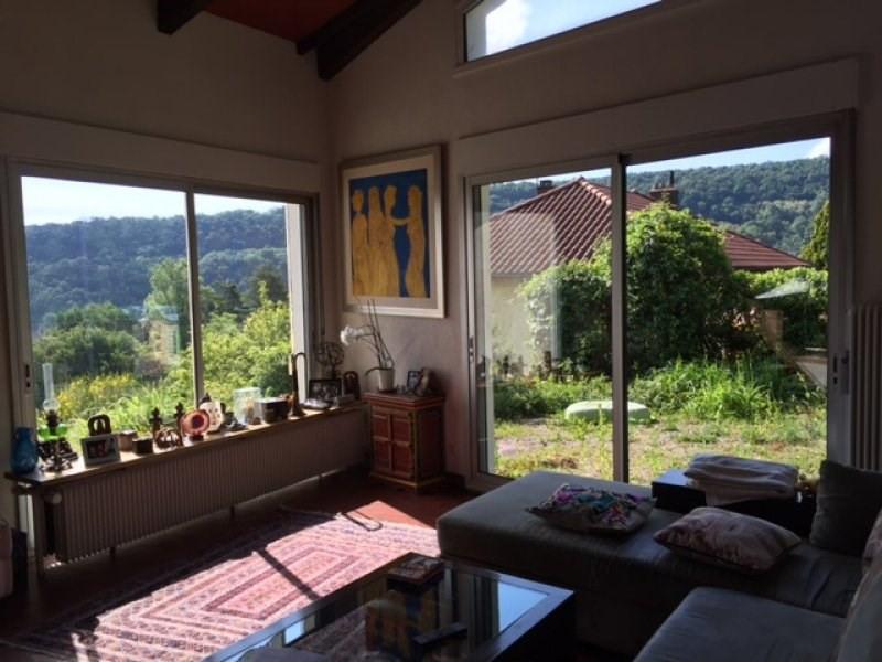 Location maison / villa Poleymieux-au-mont-d'or 1611€ CC - Photo 3