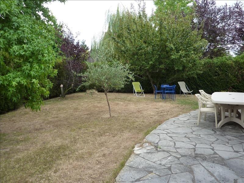 Vente maison / villa Bures sur yvette 468000€ - Photo 2
