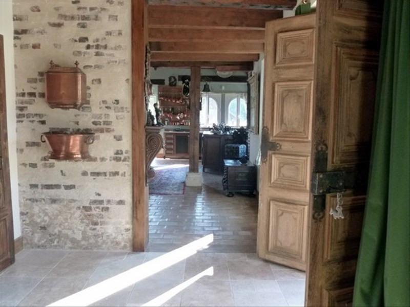 Deluxe sale house / villa Honfleur 861000€ - Picture 7