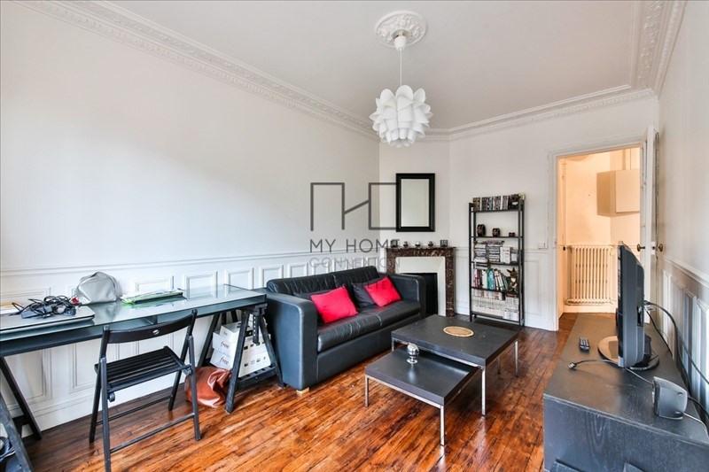 Vente appartement Clichy 280000€ - Photo 2