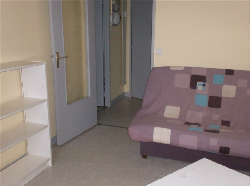 Rental apartment Perigueux 350€ CC - Picture 3
