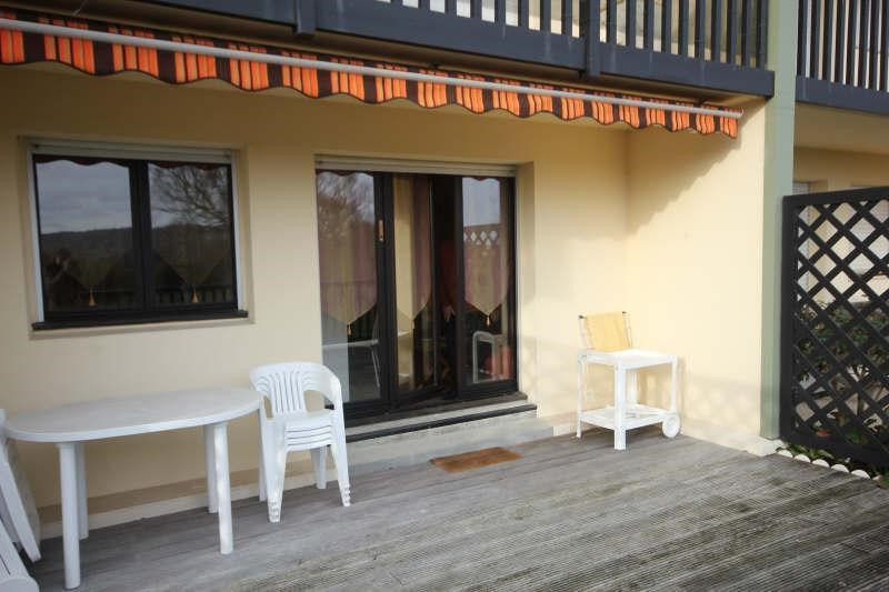 Sale apartment Villers sur mer 86 500€ - Picture 3