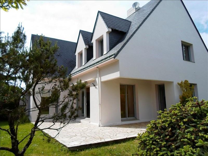 Vente maison / villa Orvault 450000€ - Photo 1