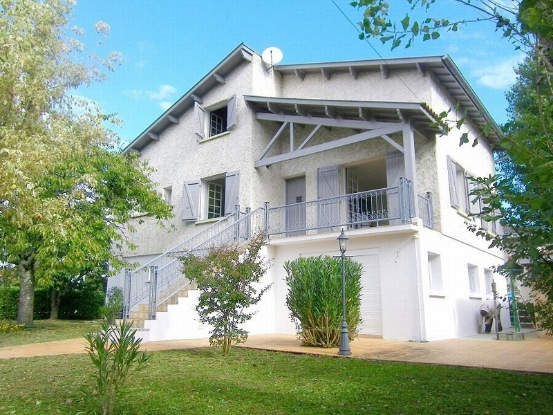 Sale house / villa Agen 249 000€ - Picture 1