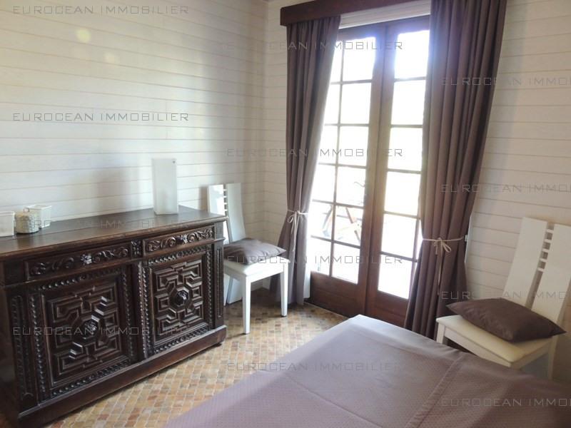 Alquiler vacaciones  casa Lacanau 672€ - Fotografía 7