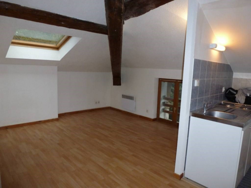 Location appartement Grenoble 420€ CC - Photo 2