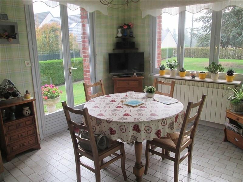Vente maison / villa Ecourt st quentin 285000€ - Photo 5