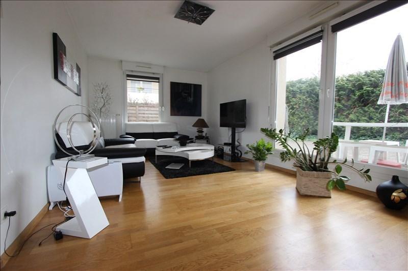 Location appartement Strasbourg 750€ CC - Photo 2