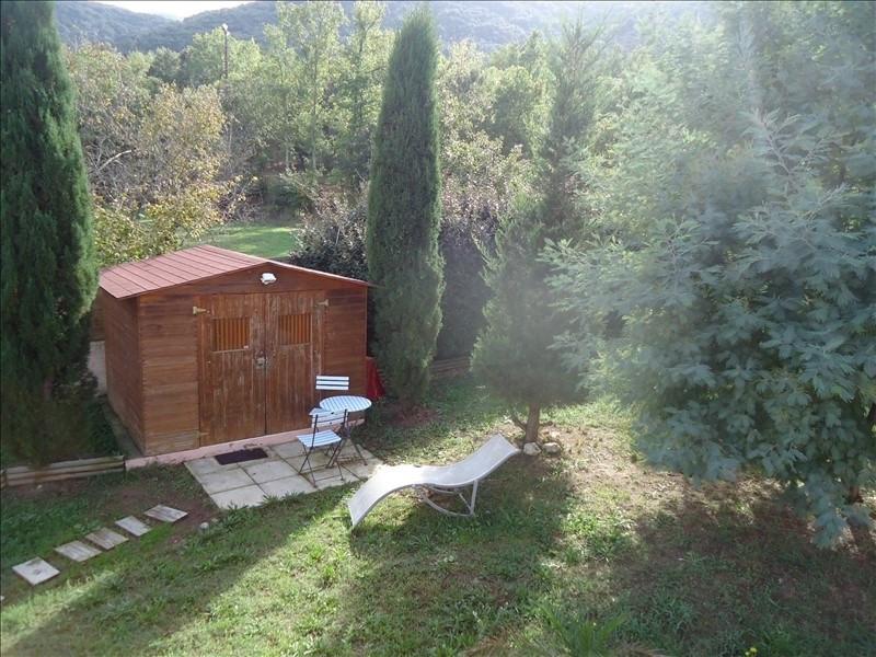 Vente maison / villa Ceret 279000€ - Photo 6