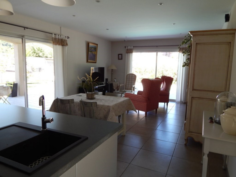 Sale house / villa Salernes 336 842€ - Picture 7