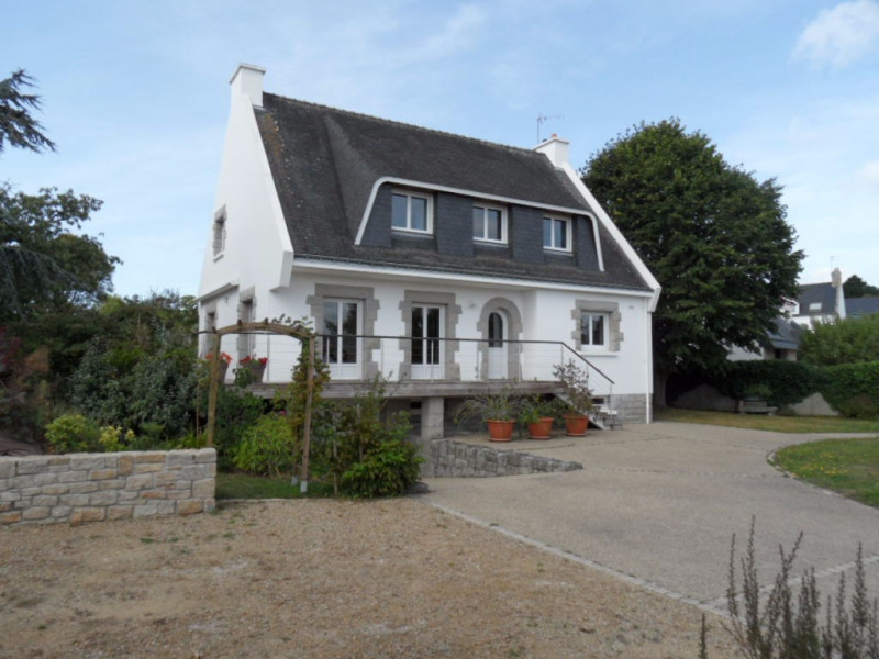 Vente de prestige maison / villa Locmariaquer 699170€ - Photo 1