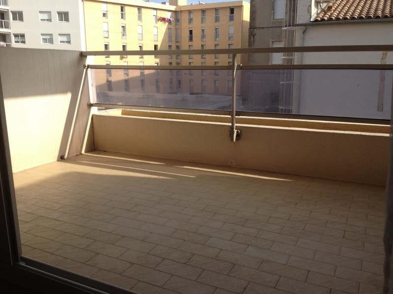Location appartement Sete 370€ CC - Photo 5