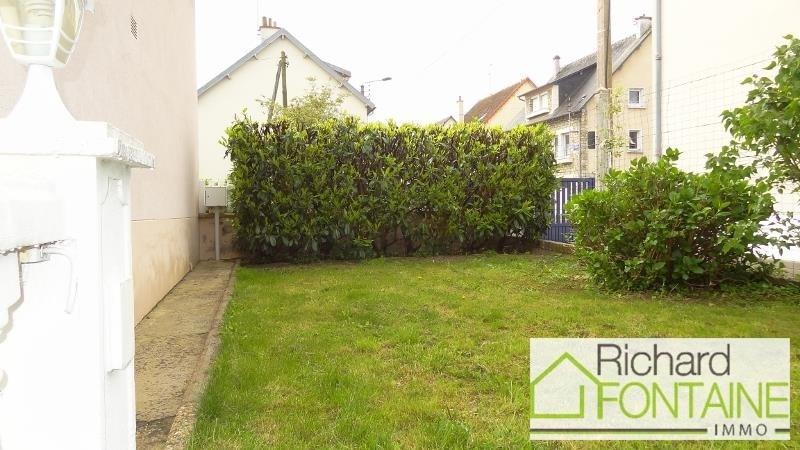 Revenda casa Rennes 367425€ - Fotografia 1