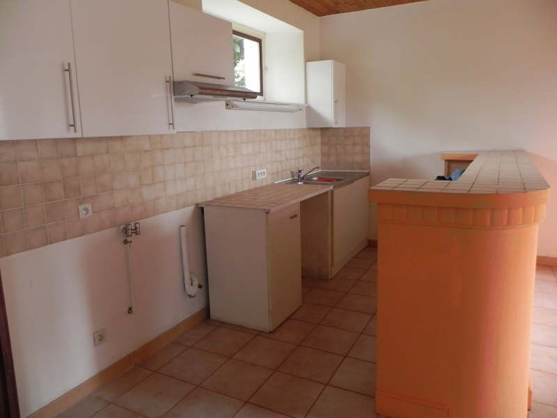 Rental house / villa Trebeurden 700€ +CH - Picture 2