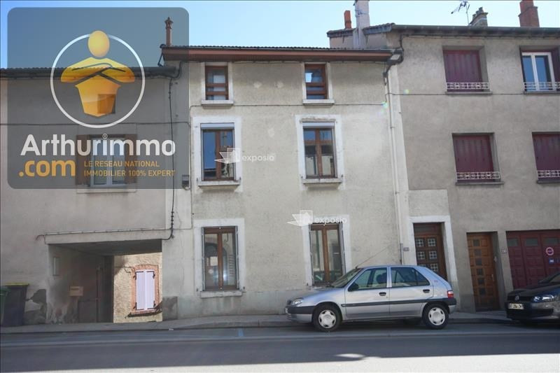 Vente maison / villa Bellegarde en forez 92000€ - Photo 8
