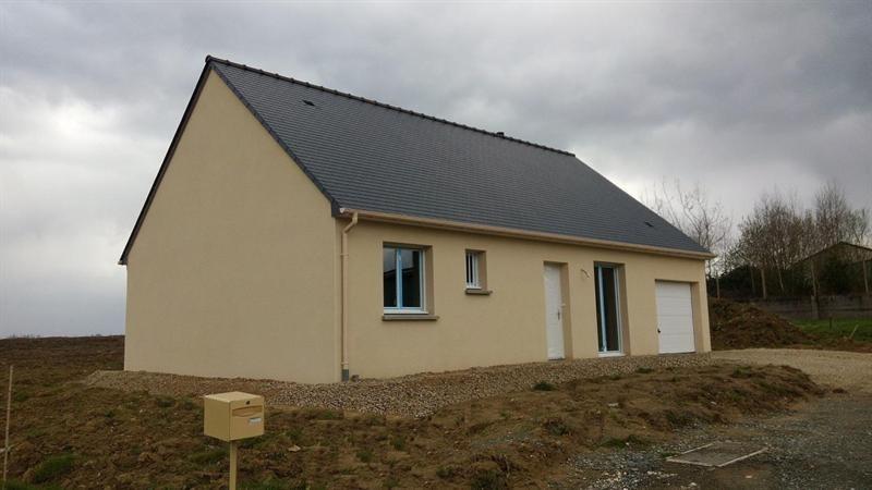Maison  5 pièces + Terrain 420 m² Pernay par MAISON LE MASSON TOURS