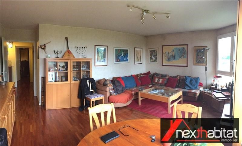 Vente appartement Rosny sous bois 305000€ - Photo 2