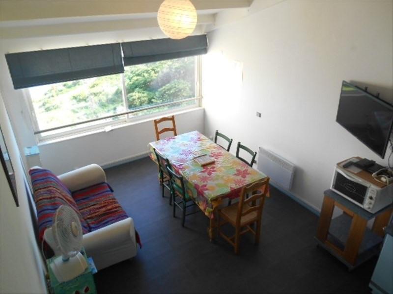 Vente appartement Port vendres 199000€ - Photo 4