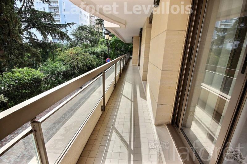 Vente de prestige appartement Levallois perret 1095000€ - Photo 15