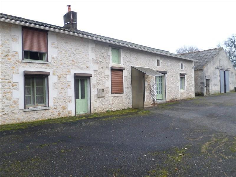 Vente maison / villa Sillars 117600€ - Photo 10
