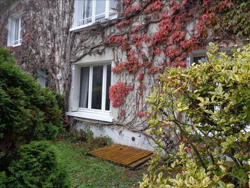 Sale apartment Vineuil 80 000€ - Picture 4