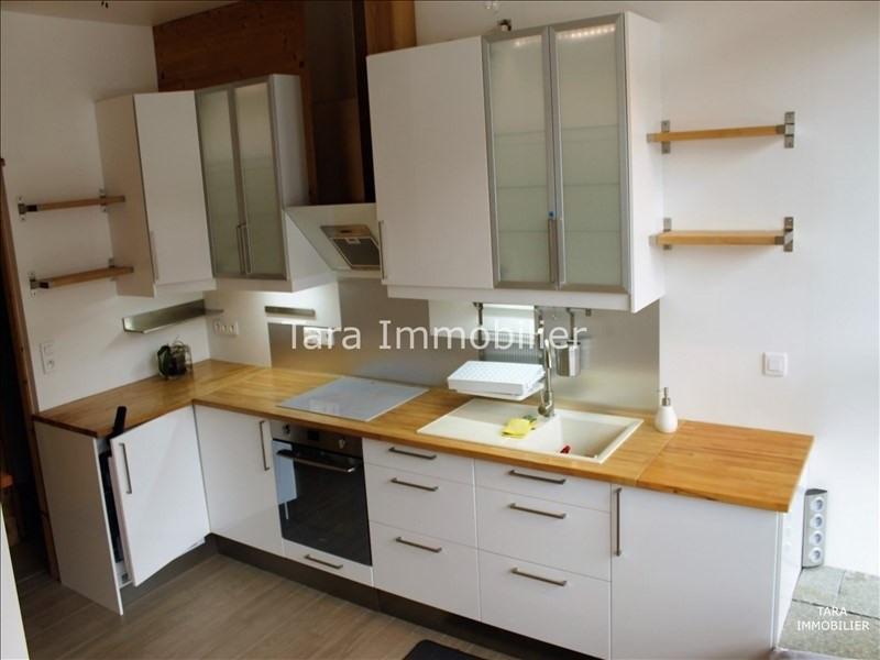 Sale apartment Chamonix mont blanc 320000€ - Picture 3