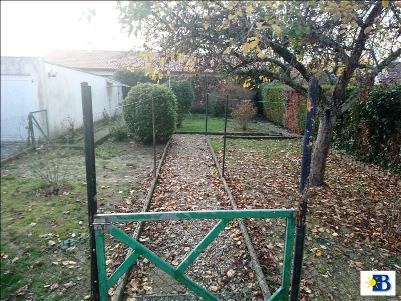 Vente maison / villa Cenon-sur-vienne 101650€ - Photo 6