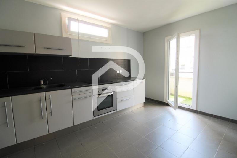 Sale apartment Ermont 249000€ - Picture 3