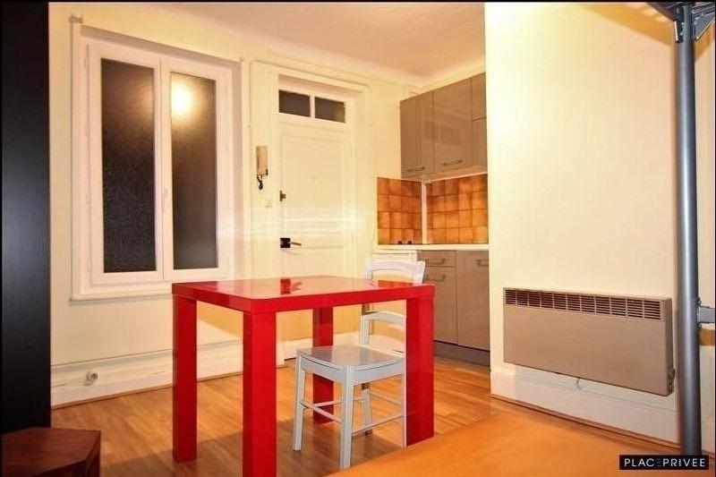 Alquiler  apartamento Nancy 330€ CC - Fotografía 3