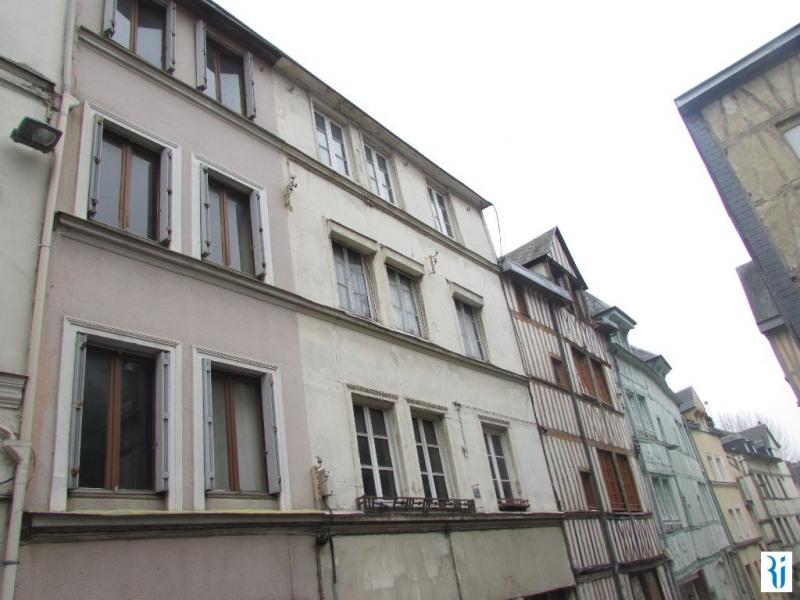 Vente appartement Rouen 46000€ - Photo 1