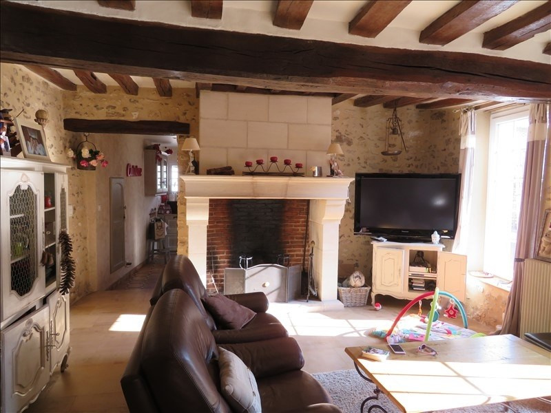 Vente maison / villa Douains 395 000€ - Photo 5