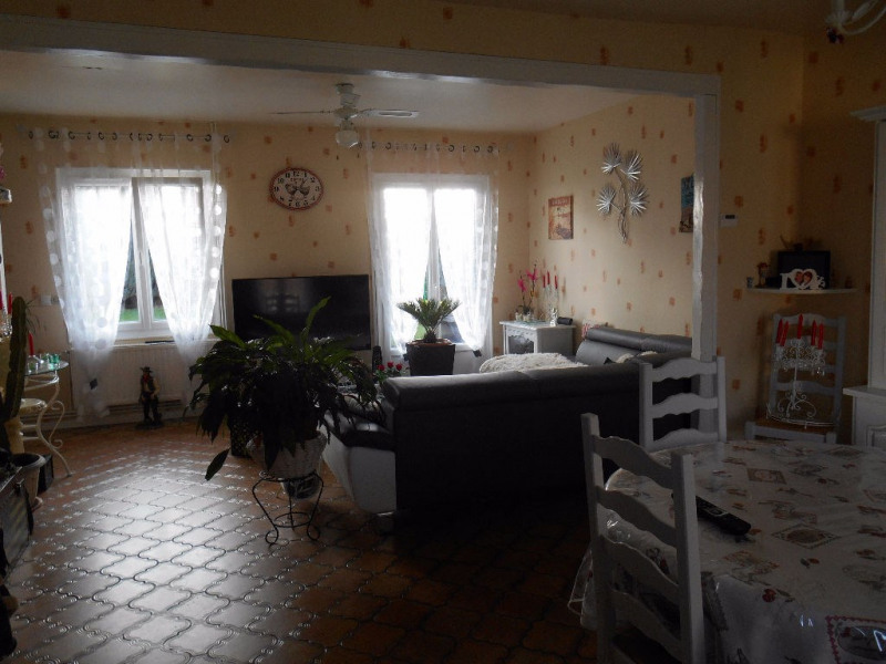 Sale house / villa Achy 194000€ - Picture 4