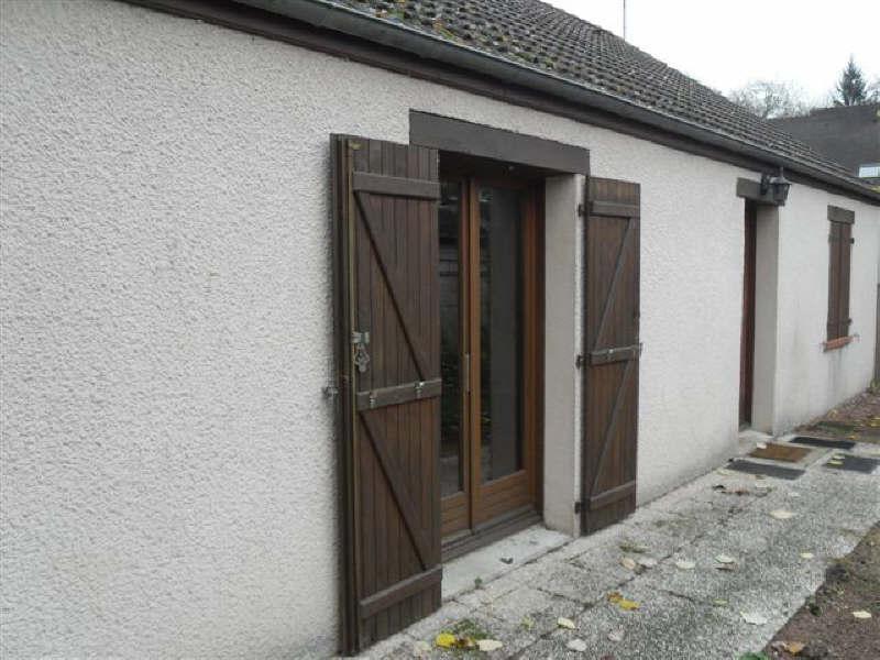 Vente maison / villa Epernon 261000€ - Photo 2