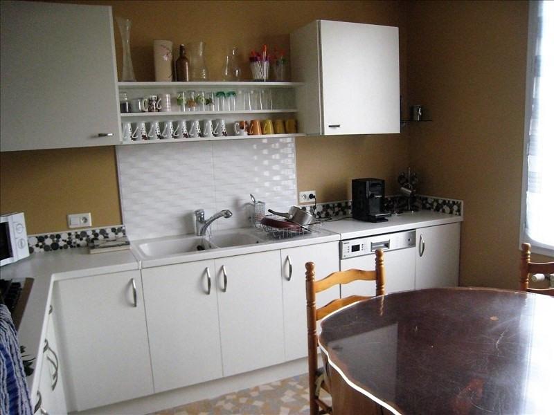 Vente maison / villa Cusset 183180€ - Photo 3