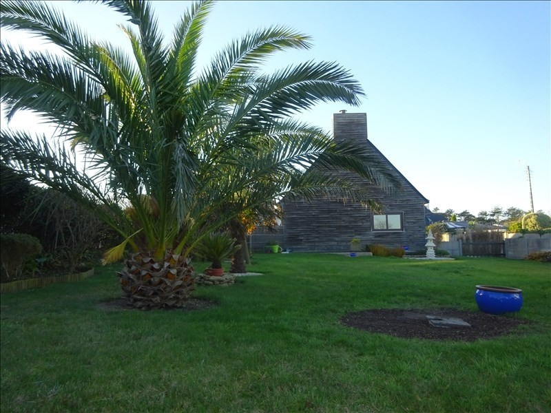 Sale house / villa Landeda 213000€ - Picture 5