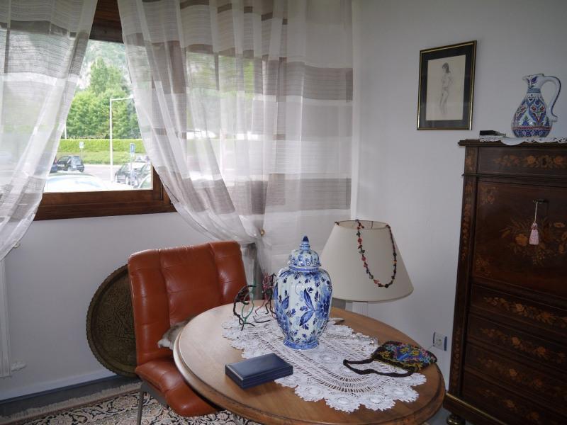 Life annuity apartment Saint-égrève 49000€ - Picture 9
